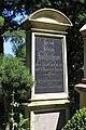 Städtischer Friedhof Bozen - Jüdischer Friedhof 6.JPG
