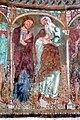 St.Jakob Kastelaz - Romanische Apsis 5 Apostel.jpg