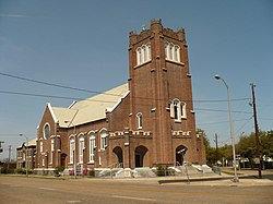 St. Joseph's Roman Catholic Church Mobile AL.JPG