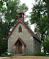 St. Mark's Episcopal Church-Lappans, exterior (21008214153).jpg