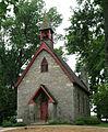St. Mark's Episcopal Church-Lappans, exterior (21008214153).jpg