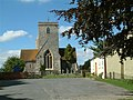 St. Mary's, Cholsey - geograph.org.uk - 46064.jpg