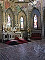 St. Mary's Cathedral Kilkenny interior 2018c.jpg