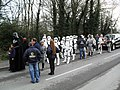 St. Patrick's Day Parade, Armagh 2010 (7) - geograph.org.uk - 1757659.jpg