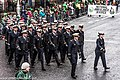 St. Patricks Day Parade (2013) In Dublin Was Excellent But The Weather And The Turnout Was Disappointing (8565102475).jpg
