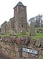 St Andrew's Church, North Berwick - geograph.org.uk - 1471521.jpg