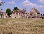 St Augustine Canterbury 02