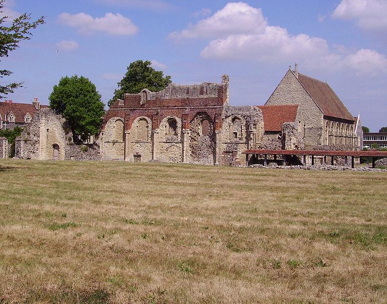 St Augustine Abbey