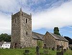 St Dogfan's Church Llanrhaeadr-ym-Mochnant (34868076123).jpg