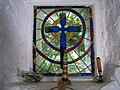 St Gobban's Church, Portbraddan (6) - geograph.org.uk - 819964.jpg