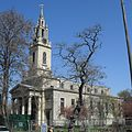 St James's Church, Thurland Road, Bermondsey, London (IoE Code 471382).jpg
