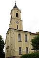 St Josef Weststeiermark Pfarrkirche Nordportal.jpg