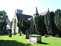 St Margaret Leiston - geograph.org.uk - 1442589.jpg