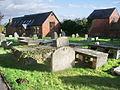 St Mary's Church, Astley, Graveyard - geograph.org.uk - 590687.jpg