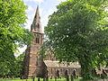 St Mary's Church, Knowsley Village (1).JPG