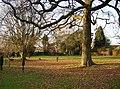St Mary's Garden, Hornby - geograph.org.uk - 643081.jpg