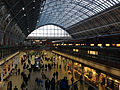 St Pancras Station London - 5 (13465600724).jpg