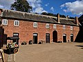 Stable And Service Ranges 100 Metres West Of Wollaton Hall, Nottingham (15).jpg