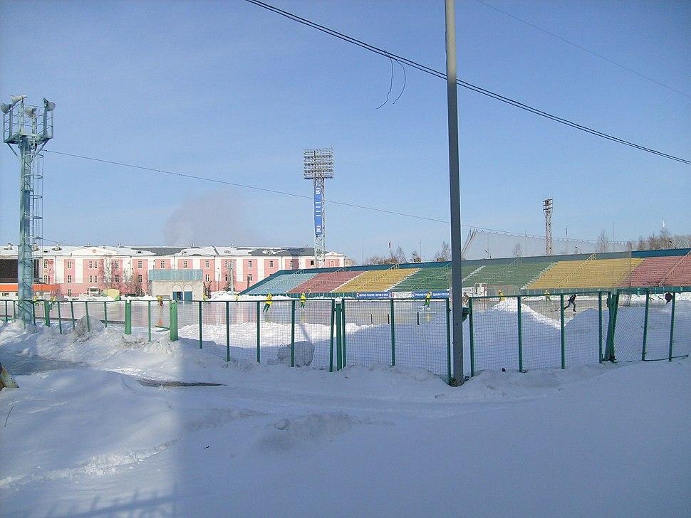 Stadium Trud Arkhangelsk