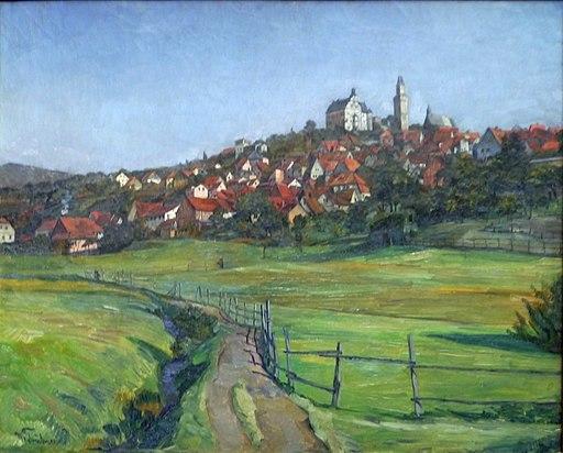 Widok z Kronberg (1896)