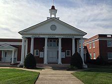 Stafford VA courthouse.JPG