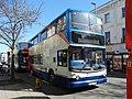Stagecoach WA04FOH in Cheltenham, 2017 (32617787754).jpg