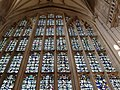 Stained Glass Window, Winchester Cathedral - geograph.org.uk - 259582.jpg