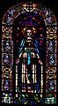 Stained glass - Basilica Notre-Dame de la Daurade.jpg