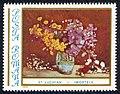 Stamp 1976 - Stefan Luchian - Imortele.jpg