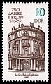 Stamps of Germany (DDR) 1987, MiNr 3075.jpg