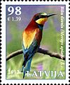 Stamps of Latvia, 2013-15.jpg