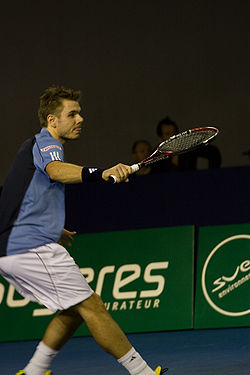 Stanislas Wawrinka at the 2008 BNP Paribas Masters3.jpg