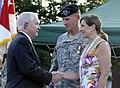 Stanley A. McChrystal's retirement ceremony 2010-07-23 3.JPG