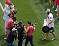 Stanley Cup at Nationals Park 125A3959 (27854686237).jpg