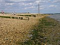 Stansore Point, Lepe Country Park - geograph.org.uk - 33307.jpg