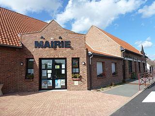 Staple, Nord Commune in Hauts-de-France, France
