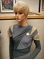 Star Trek Voyager costume - Kes.jpg