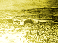 Stari Vezirov most na Morači kraj tadašnje Podgorice 2.png