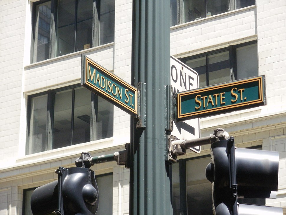 State and Madison 2010