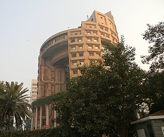 The Statesman - Statesman House, New Delhi