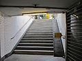 Station métro Charenton-Ecoles - Station métro Charenton-EcoleIMG 3694.jpg