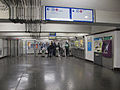 Station métro Charenton-Ecoles - Station métro Charenton-EcoleIMG 3704.jpg
