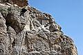 Statue of Herakles Bisotun.jpg