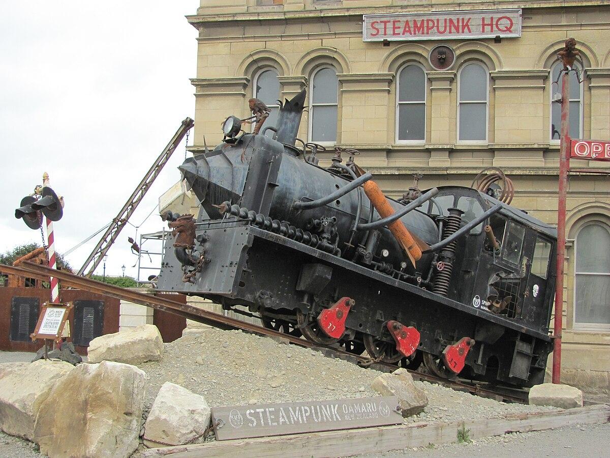 Steampunk Oamaru.jpg