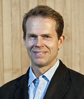 Stefan Edberg Swedish tennis player