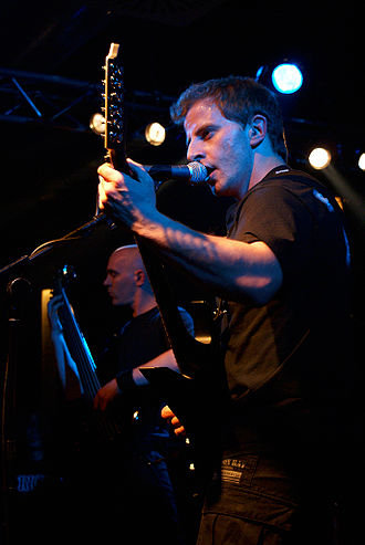 Muhammed Suiçmez - Suiçmez performing in 2010