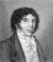 Stefano Pavesi. Punktierstich von Luigi Rados (Quelle: Wikimedia)