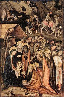 Stefano da Verona Italian painter (1374-1451)