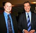 Steve Fowler & Nigel Farage (5323745254).jpg