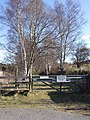 Stile and gate access - geograph.org.uk - 364195.jpg